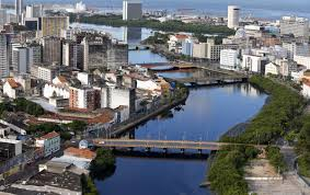 Brazil - Cities